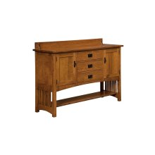 Bungalow Sideboard