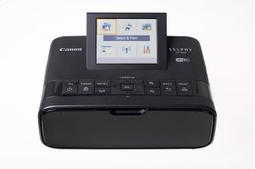 Canon SELPHY CP1300 Black Wireless Compact Photo Printer Wireless Compact Photo Printer