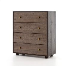 Calais 4 Drawer Dresser