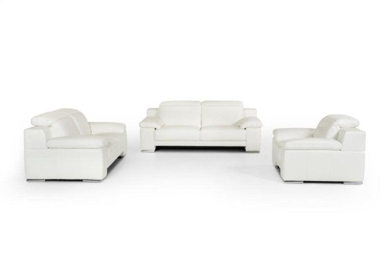 VGNTEVERGREENWHT in by VIG Furniture in Dallas, TX - Estro ...
