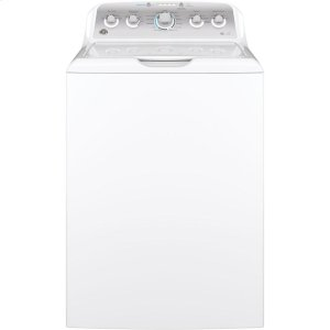 GEGE(R) 4.6 cu. ft. Capacity Washer with Stainless Steel Basket