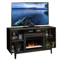 "Vine 68"" Fireplace Console"