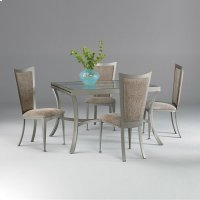 Excalibur Extension Dining Set Product Image