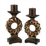 Mabel Candle Holder Set (4/box) Product Image