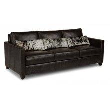 Roscoe Leather Sofa