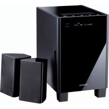 Ultra-Compact HD Home Theater System