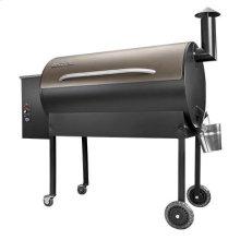 Texas BBQ Grill - Bbq075