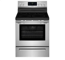 30'' Electric Range