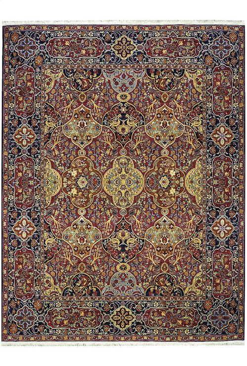 Hampton Court - Rectangle 5ft 7in x 7ft 11in