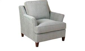 Melrose Fabric Chair, Melrose Ottoman