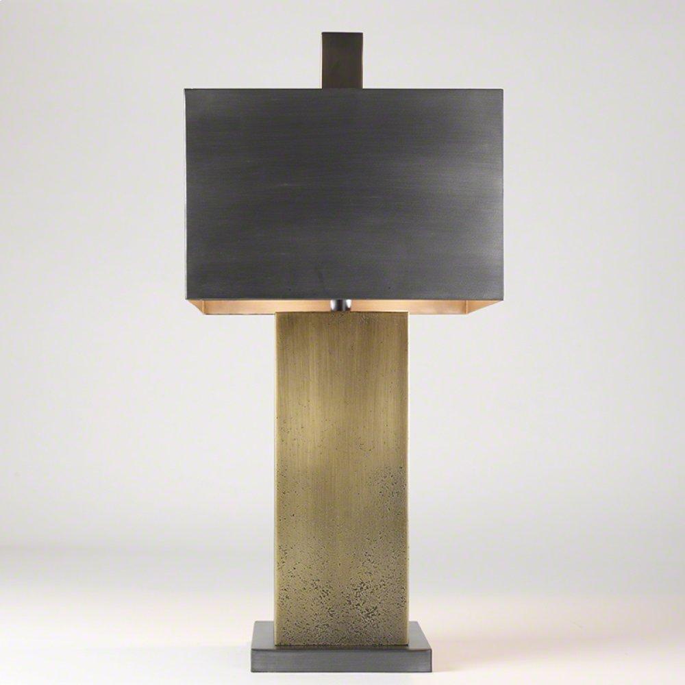 Tortoise Lamp