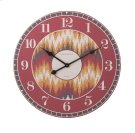 Essentials Energetic Wall Clock Product Image
