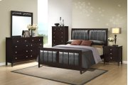 Sandy 4pc. Bedroom Set Product Image