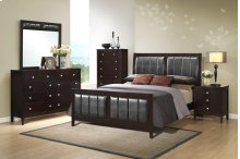 Sandy 4pc. Bedroom Set