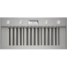 VCIN48JP 48 inch Professional Series Custom Insert 48 inch Professional Series Custom Insert