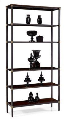 Cannes Etagere