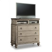 Plymouth Media Chest Product Image