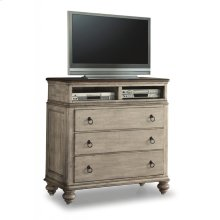 Plymouth Media Chest