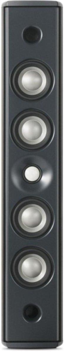 Concerta Series, 2 1/2-Way On-Wall Loudspeaker