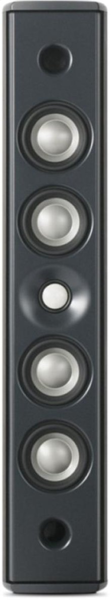 Concerta Series, 2 1/2-Way On-Wall Loudspeaker