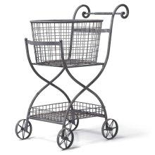 Toulouse Shopping Cart, KD