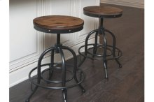 Swivel Stool (2/CN)