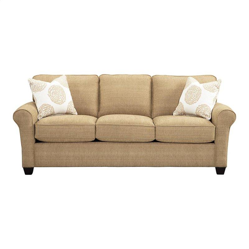 Hidden Additional Queen Sleeper Brewster Sofa