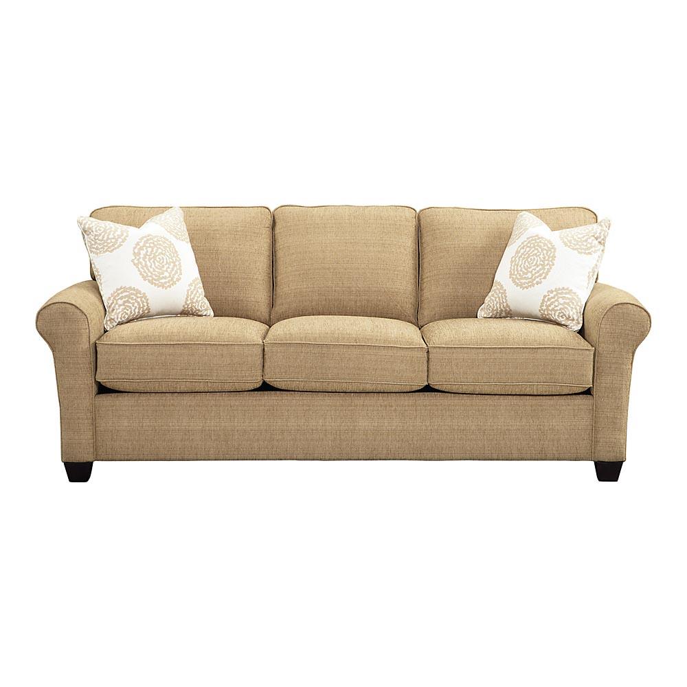 Gentil Hidden · Additional Queen Sleeper Brewster Sofa