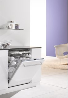 Fully-Integrated, Full-size Dishwasher***FLOOR MODEL CLOSEOUT PRICING***