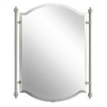 Abbeyville Collection Mirror BPT