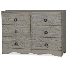 Chelonian Turtle Chest -WGY