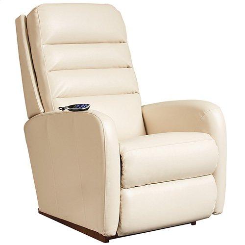 Forum PowerReclineXR® Reclina-Rocker® Recliner w/ Two-Motor Massage & Heat