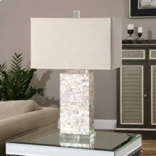 Aden Table Lamp