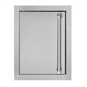 "Viking16"" Stainless Steel Access Door"