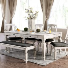 Georgia Dining Table