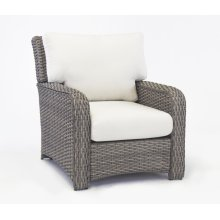 St Tropez Chair (Stone)