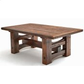 Stony Brooke - Laredo Dining Table - (6′)
