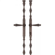 Cremone Multipoint Trim Early 20th Century Style