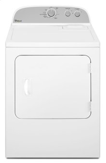 7.0 cu.ft Top Load Electric Dryer with AutoDry [OPEN BOX]