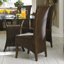 Cruz Woven Loom Chair