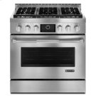 "Pro-Style® 36"" Gas Range with MultiMode® Convection Product Image"