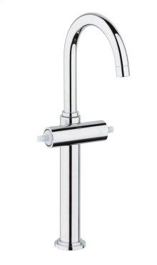 Atrio Single-Hole Bathroom Faucet XL-Size