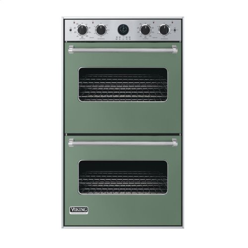 "Mint Julep 30"" Double Electric Premiere Oven - VEDO (30"" Double Electric Premiere Oven)"