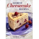 125 Best Cheesecake Recipies - Other Product Image
