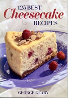 125 Best Cheesecake Recipies - Other