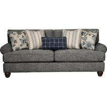 Hickorycraft Sleeper Sofa (773550-68)