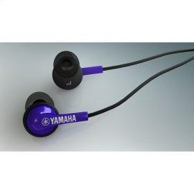 EPH-C200 Blue In-ear Headphones