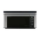 1.1 cu. ft. 850W Sharp Stainless Steel Carousel Over-The-Range Microwave Oven Product Image