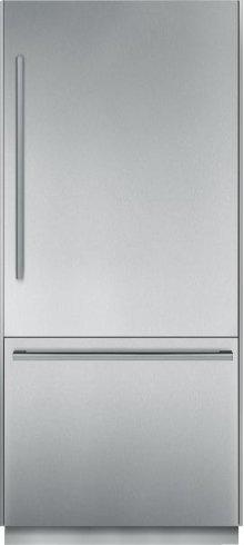 36 inch Built-In Bottom-Freezer T36BB810SS