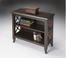 Low Bookcase